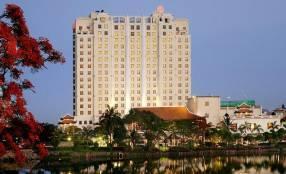 Горящие туры в отель Sheraton Hanoi 5*, Ханой, Вьетнам