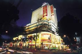 Горящие туры в отель Windsor Plaza 5*, Хошимин, Вьетнам