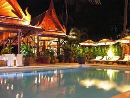 Горящие туры в отель White House Beach Resort & SPA 3*, Самуи, Таиланд