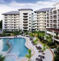 Горящие туры в отель Wongamat Privacy Residence & Resort 3*, Паттайя, Таиланд