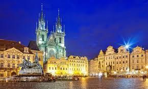 Отель Германия,Польша,Чехия ,69eur, автобусный тур, 19.02 *, ,  - фото 1