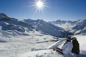 Отель Горнолыжные туры в Австрию на Новый Год от 697 eur  с авиа  *, ,  - фото 1