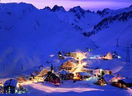 Отель Горнолыжные туры в Австрию 399 eur c  авиа *,  - фото 1