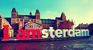 Отель Амстердам с авиа от  549eur на  28.04 с авиа *, ,  - фото 1