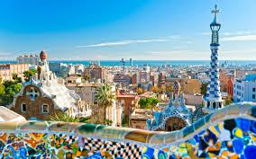 Отель Испания,Барселона от 376eur  с авиа , 4 дня ,08.07 *, ,  - фото 1