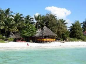 Отель Танзания + Нидерланды. Блаженства на Родине Фредди Меркьюри *, ,  - фото 1
