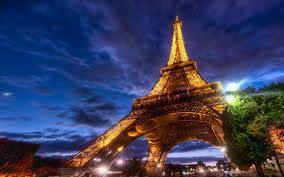 Отель Прага+Париж от 542 eur c  авиа  *, ,  - фото 1
