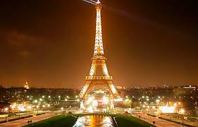 Отель Париж  от 429 eur с авиа 18.05, 4 дня  *, ,  - фото 1