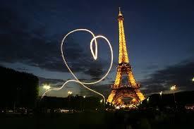 Отель День влюбленных в Париже 229 eur , автобусный тур,11.02 *, ,  - фото 1