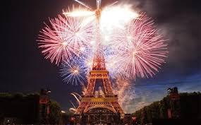Отель Новый Год в Париже 308 eur , автобус,29.12 , для туристов с визами  *, ,  - фото 1