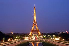Отель 2   дня в Париже 295 eur, автобусный тур *, ,  - фото 1