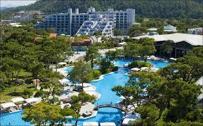 Отель Вип отель Турция 5* Rixos Sungate 5* от 575$,бархатный сезон *,  - фото 1