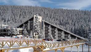 Отель Горнолыжные туры в Словакию, ж/д+автобус от 232 eur *, ,  - фото 1