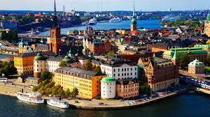 Отель Мини круиз, Таллин-Рига-Стокгольм-Вильнюс от 129 eur *, ,  - фото 1