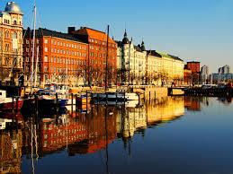 Отель Круиз на Рождество ,Таллин-Хельсинки-Стокгольм-Рига от 99 eur  *, ,  - фото 1