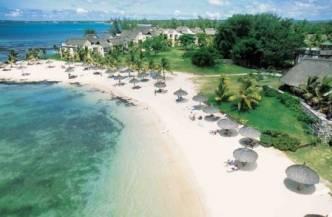 Отель Le Canonnier 4*, Маврикий, Маврикий - фото 1