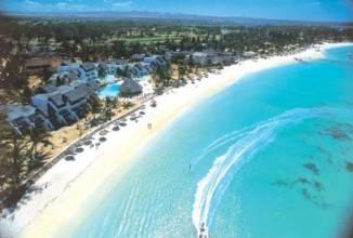 Отель Constance Belle Mare Plage 5*, Маврикий, Маврикий - фото 1