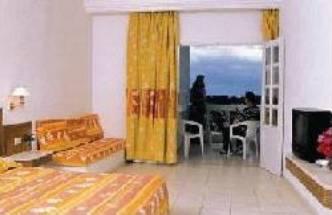 Отель Тунис, Хаммамет, Bel Air  *, ,  - фото 1