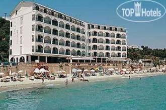 Отель Греция, Кассандра, Ammon Zeus Hotel 2569 *, ,  - фото 1