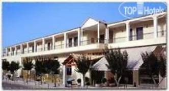 Отель Греция, Корфу, Alkionis 3 * *, ,  - фото 1