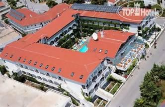 Отель Греция, Кассандра, Olympic Kosma Hotel  *, ,  - фото 1
