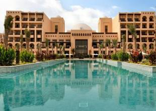Отель Hilton Ras Al Khaimah Resort 5*+ Marina Byblos 4*, , ОАЭ - фото 1