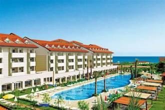 Отель Тунис, Хаммамет, African Queen 4* *, ,  - фото 1