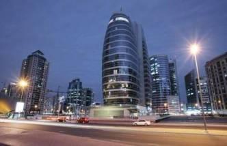 Отель Auris Metro Central Hotel Apartments 4*, Дубаи - фото 1