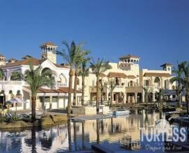 Отель Continental Garden Reef Resort 5*, Шарм Эль Шейх, Египет - фото 1