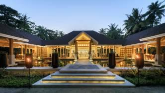 Отель Dhigali Maldives 5* deluxe *,  - фото 1