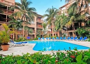 Отель Tukan 3*, Ривьера-Майа - фото 1