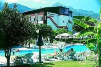 Отель Турция, Кемер, Belpoint Beach Hotel (Ex Club Poseidon) UNK *, ,  - фото 1