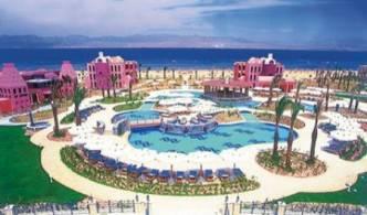 Отель Египет, Таба, Miramar Resort Taba Heights (ex.Hyatt Regency Taba Heights) 5* UNK *, ,  - фото 1