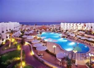Отель Cyrene Island Hotel 4*, Шарм Эль Шейх - фото 1