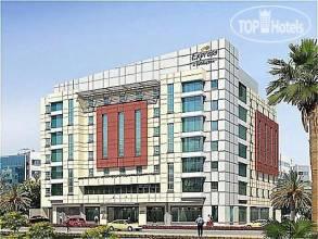 Отель ОАЭ, Дубаи, Holiday Inn Express Jumeirah 2* *, ,  - фото 1