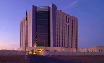 Отель ОАЭ, Рас Аль Хайма, Acacia Hotel 4* *, ,  - фото 1