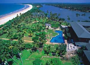 Отель Шри Ланка, Бентота, Bentota Beach 4* *, ,  - фото 1