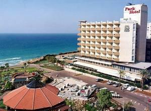 Отель Израиль, Нетания, Park Hotel Netanya 5859452 *, ,  - фото 1