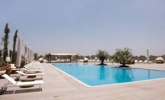 Отель Израиль, Нетания, Ramada Hotel & Suites 5* *, ,  - фото 1
