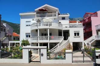 Отель Черногория, Будва, Villa Nikolic 4 *, ,  - фото 1