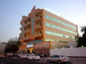 Отель Fortune Deira Hotel 3*, Дубаи, ОАЭ - фото 1