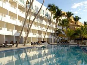 Отель Be Live Hamaca Garden 4*, Бока Чика, Доминикана - фото 1