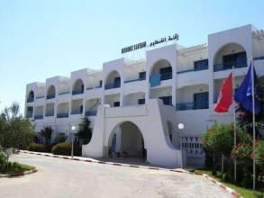 Отель Тунис, Сусс, Residence Kantaoui 3* *, ,  - фото 1