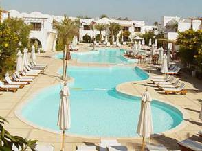 Отель Sabena Marmara 4*, Шарм Эль Шейх - фото 1