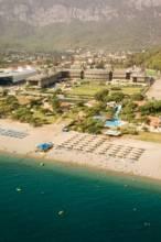 Отель Турция, Кемер, Le Chateau De Prestige Resort 5* *, ,  - фото 1