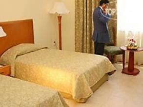 Отель ОАЭ, Шарджа, Sharjah Premiere Hotel 3* *, ,  - фото 1