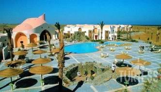 Отель Shams Safaga 4*, Сафага, Египет - фото 1