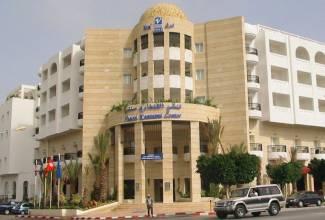 Отель Тунис, Сусс, Vincci El Kantaoui Center 4* *, ,  - фото 1