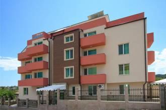 Отель Siena House 3*, Созополь, Болгария - фото 1