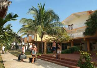 Отель Gran Caribe Villa Tortuga 3*, Варадеро, Куба - фото 1